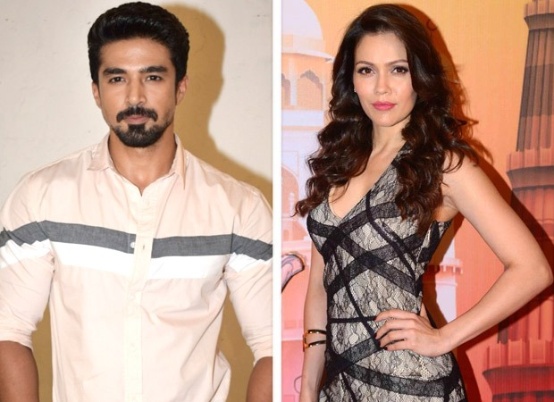 Race 3 star Saqib Saleem to play the love interest of Waluscha D'Souza in Sooraj Pancholi, Isabelle Kaif starrer Time To Dance