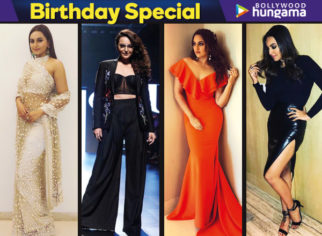 Sonakshi Sinha Birthday Special