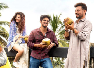 This is the reason WHY Karwaan stars Irrfan Khan, Dulquer Salmaan and Mithila Palkar did not meet for rehearsals