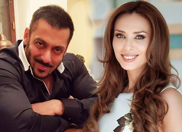 WOW! Salman Khan and Iulia Vantur to come TOGETHER for a ROMANTIC song and it is for Yamla Pagla Deewana 3