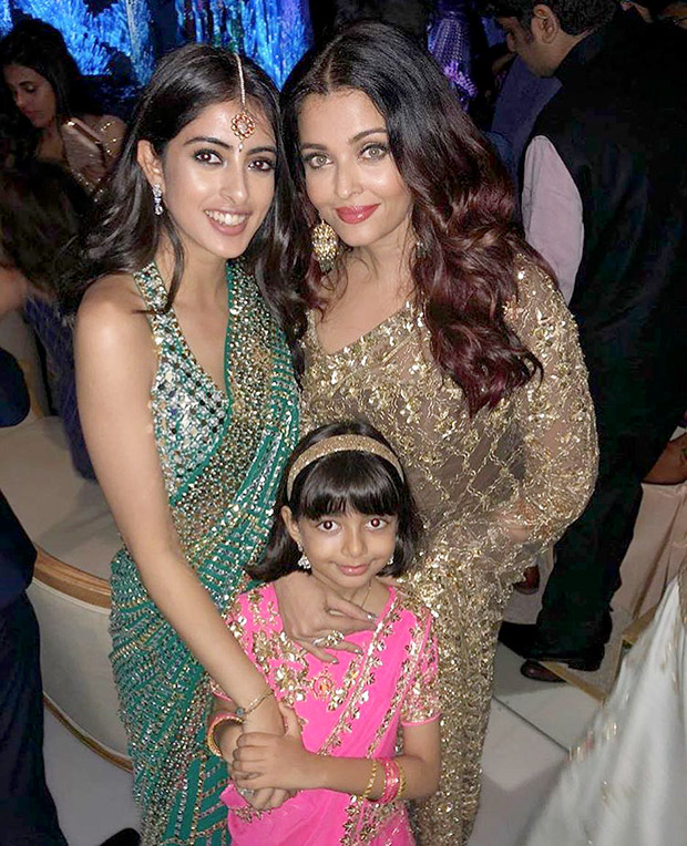 ALL inside pics Shah Rukh Khan, Ranbir Kapoor-Alia Bhatt, Aishwarya Rai Bachchan all under the same roof for Akash-Shloka engagement at the Ambani house!