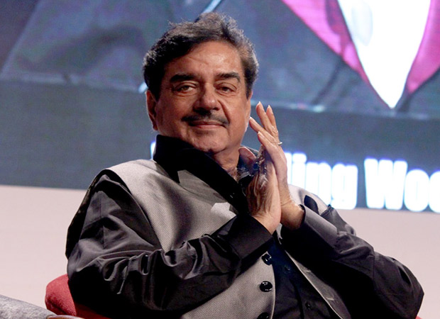Actor-politician Shatrughan Sinha raises a new issue for protecting animals