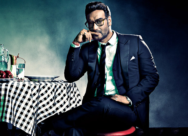 Ajay Devgn to join hands with Tevar team, Boney Kapoor and Amit Sharma for his next?