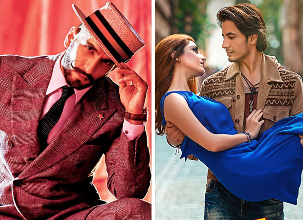 WHOA! RANVEER SINGH makes a special appearance in Ali Zafar's Pakistani film Teefa In Trouble!