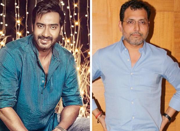 BREAKING: Ajay Devgn to play Chanakya in Neeraj Pandey directorial