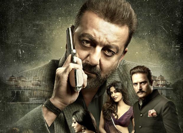 Box Office Saheb Biwi Aur Gangster 3 Day 1 in overseas