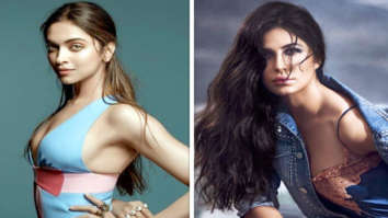 Deepika Padukone SHOCKS the internet with her lovey-dovey birthday wish for Katrina Kaif
