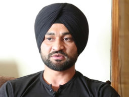 Hockey player Sandeep Singh OPENS UP about his biopic SOORMA