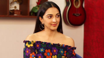 Kiara Advani on viral worthy Lust Stories and why EQUALITY between men and women is important!