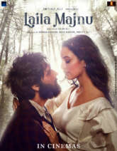 First Look Of The Movie Laila Majnu