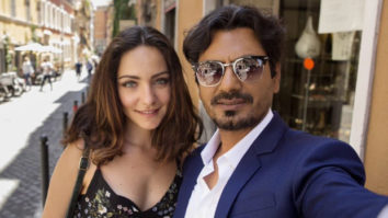 Nawazuddin Siddiqui's recent tweet about a lady has everyone curious !