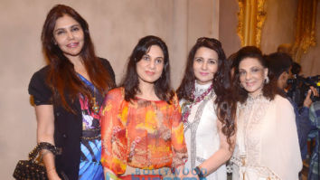 Poonam Dhillon launches the Soltee Designer Store