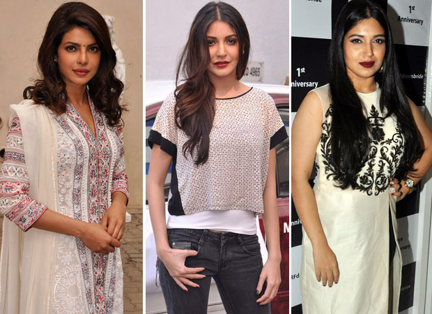 Priyanka Chopra, Anushka Sharma, Bhumi Pednekar and other actresses applaud SC Verdict on Nirbhaya Rape case