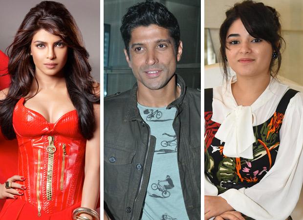 Priyanka Chopra, Farhan Akhtar, Zaira Wasim starrer The Sky In Pink to go on floor in August