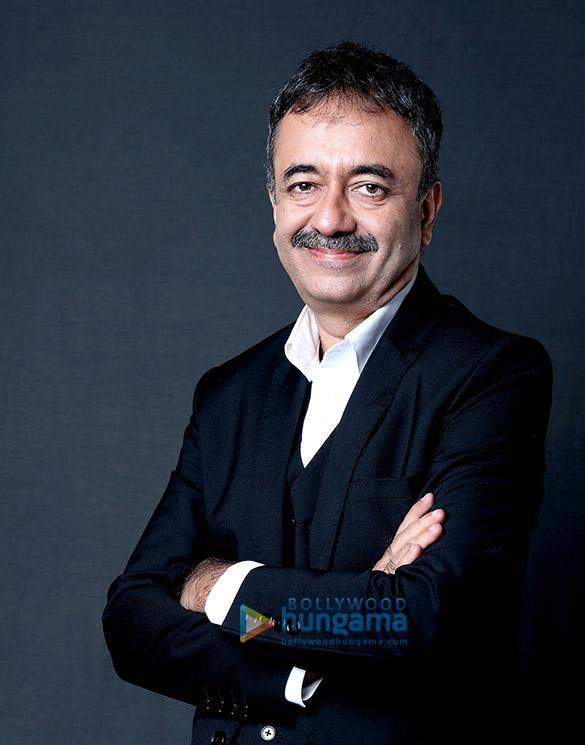 Celebrity Photos of Rajkumar Hirani