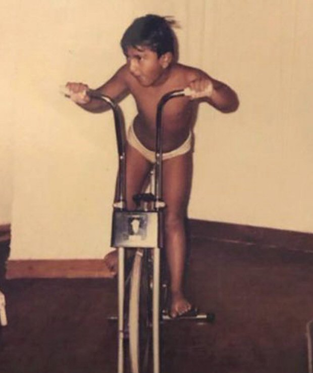 Ranveer Singh Birthday Special: 10 RARE & UNSEEN pics of the Gully Boy