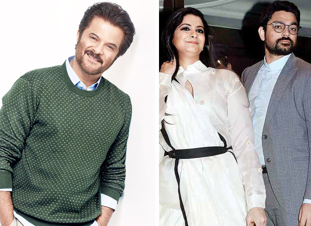 SCOOP Anil Kapoor's next production to be directed by daughter Rhea Kapoor's boyfriend Karan Boolani
