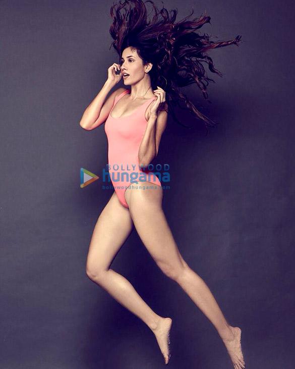 Celebrity Photo Of Sonalli Sehgall
