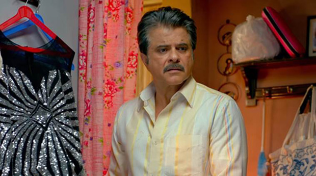"""""""This character's journey is similar to mine in many ways"""" - says Anil Kapoor about his role of taxi driver in Fanney Khan"""