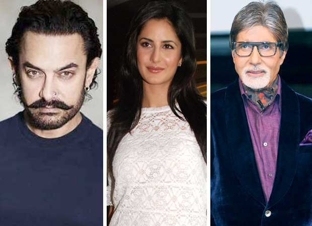 Thugs of Hindostan: An elaborate set with two massive ships weighing 2 lakh kgs has been built!