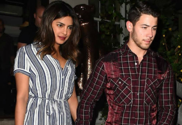 Report: Nick Jonas And Priyanka Chopra Are Engaged