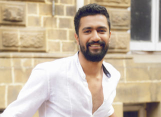 Vicky Kaushal injures his arm in Serbia while shooting for Uri
