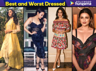 Weekly Best and Worst Dressed