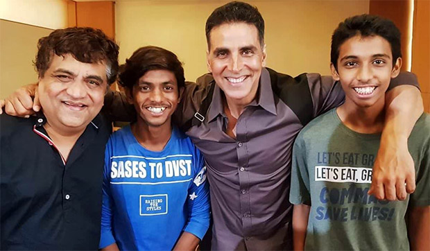 Wow! Akshay Kumar backed Marathi film Chumbak goes to Melbourne Indian Film Festival