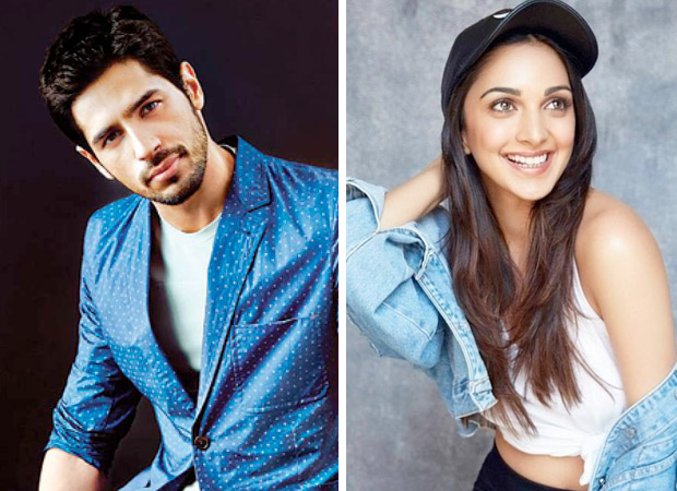 REVEALED: Kiara Advani joins the Sidharth Malhotra starrer Vikram Batra biopic