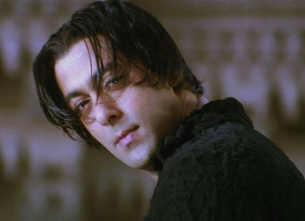 15 Years of Tere Naam: How this musical gave the first big ...  15 Years of Ter...