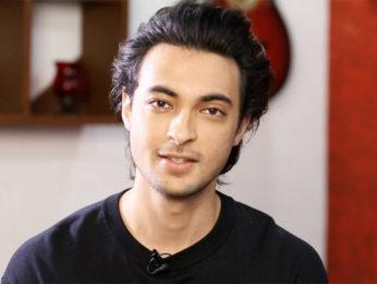 Aayush Sharma REVEALS about his superb connection with SALMAN KHAN & SALIM KHAN