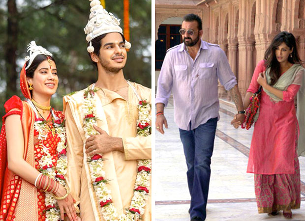 dhadak box office collection till date