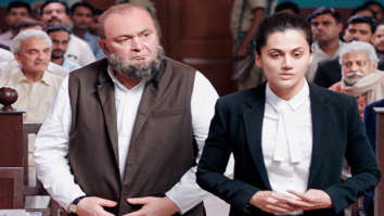 Box Office Mulk Day 6 in overseas