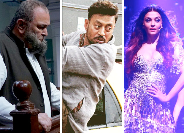 Box Office Mulk, Karwaan and Fanney Khan - Monday collections