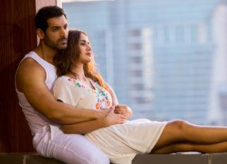 Box Office Satyameva Jayate Day 2 in overseas
