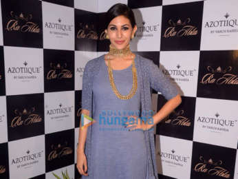 Celebs grace the launch of Palki collection by Ra Abta