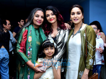 Celebs grace the screening of Fanney Khan