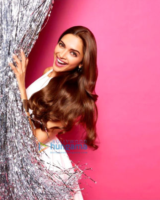 Celebrity Photos of Deepika Padukone
