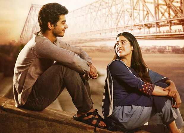 Box Office: Dhadak Day 17 in overseas