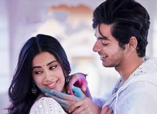 Dhadak Day 18 in overseas