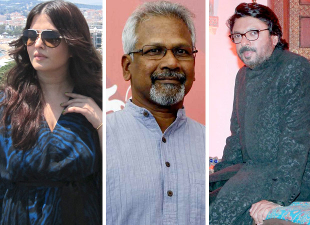 EXCLUSIVE Aishwarya Rai Bachchan opens up about working with Mani Ratnam, Sanjay Leela Bhansali and dealing with trolls