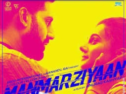 First Look Of Manmarziyaan