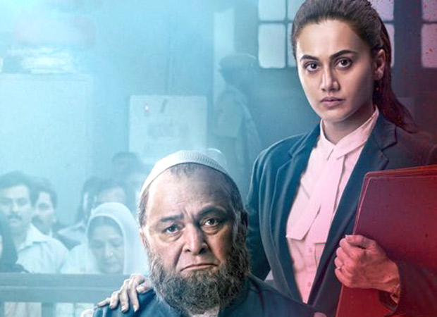 Box Office: Worldwide collections and day wise break up of Mulk