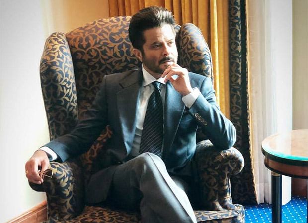 """Nobody will want to see my biopic. It will be boring"" - says Anil Kapoor"