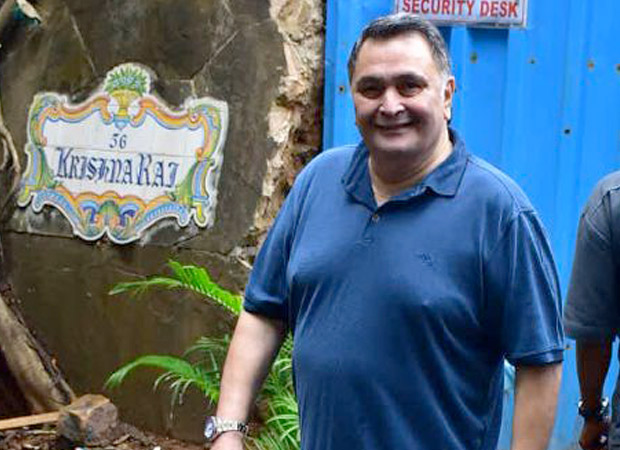 RK studio is up for sale, Rishi Kapoor confirms