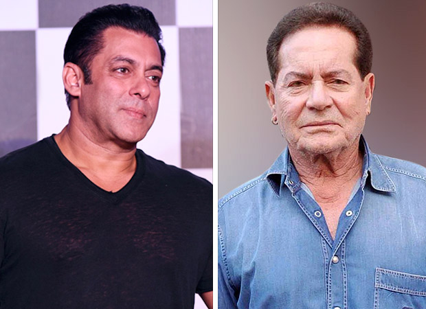 Salman Khan CONFESSES Salim Khan gave him permission to get his girlfriends home