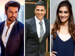 Sharad Kelkar joins the ensemble cast of Akshay Kumar, Kriti Sanon starrer Housefull