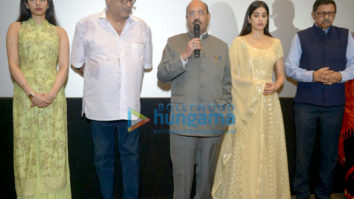 Sridevi honoured at special screening in Delhi on her 55th birth anniversary