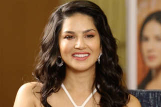 "Sunny Leone ""It's great to be on shows that explore the idea of being SEXUALLY FREE"""