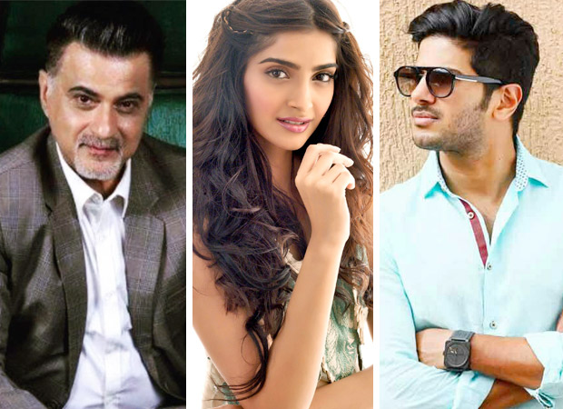 The Zoya Factor: Sanjay Kapoor to play Sonam Kapoor's father in this Dulquer Salmaan film